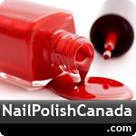 Nail Polish Canada